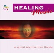 Healing Music Collection CD